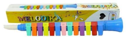 Кларнет игрушечный Shantou Gepai Мелодика 13K-2