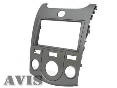 Переходная рамка 2DIN AVS500FR (#058) для KIA