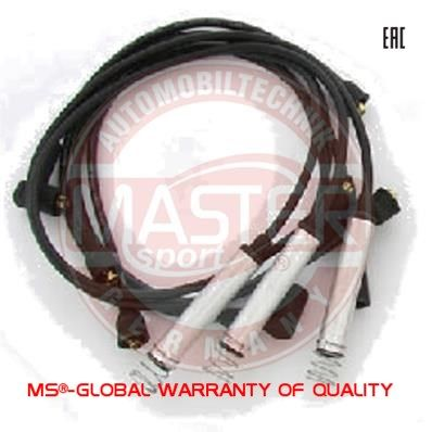 Комплект проводов зажигания MASTER-SPORT 570-ZW-LPG-SET-MS