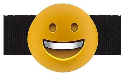Кляп Shots Media Smiley Emoji