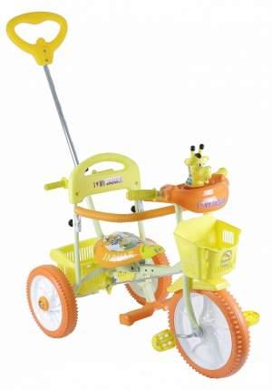 Велосипед детский Jaguar MS-0739 оранжевый