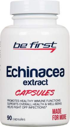 Be First Echinacea extract 90 cap (90 капсул)