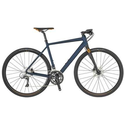 """Велосипед Scott Metrix 30 2019 20"""" синий"""