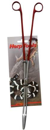 """Щипцы для обращения со змеями LUCKY REPTILE """"Tongs"""" 40 см"""