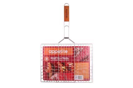 Решетка для шашлыка TM Appetite BJ2105 40 х 30 см