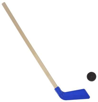 КХЛ, Клюшка хоккейная с шайбой в индивидуальной упаковке
