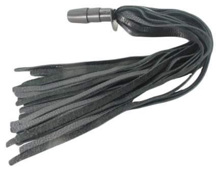 Плеть BDSM Арсенал 54028ars со штырьком для насадок 60 см