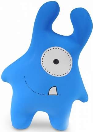 Игрушка-подушка Gekoko Монстр синий A032