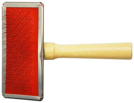 Щетка для животныx №1, 12 x 9 см