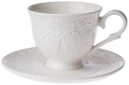 Чайная пара 240 мл на 1 персону Hoff Зара