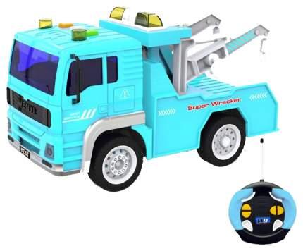 Эвакуатор на радиоуправлении Big Motors 1:20