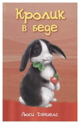 Дэниелс. кролик В Беде.