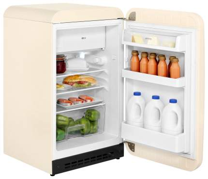 Холодильник Smeg FAB10RP Beige