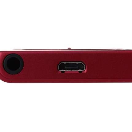 Портативный медиаплеер Sony NW-E394/RC