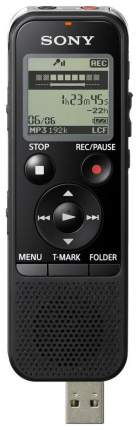 Диктофон цифровой Sony ICD-PX440/C