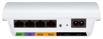 Powerline-адаптер D-link DHP-346AV/A1A