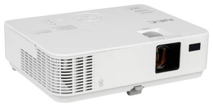Видеопроектор NEC NP-V302HG Белый