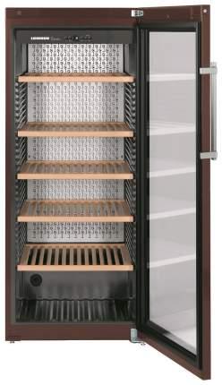 Винный шкаф LIEBHERR WKt 4552-21