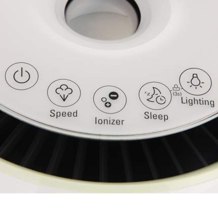 Мойка воздуха LG HW306LGE0.AERU White