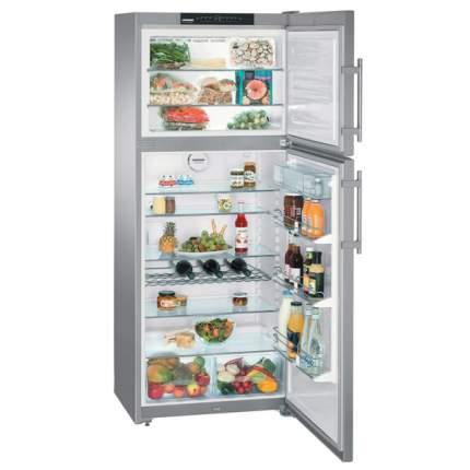 Холодильник LIEBHERR CTNES 4753-22 Silver/Grey