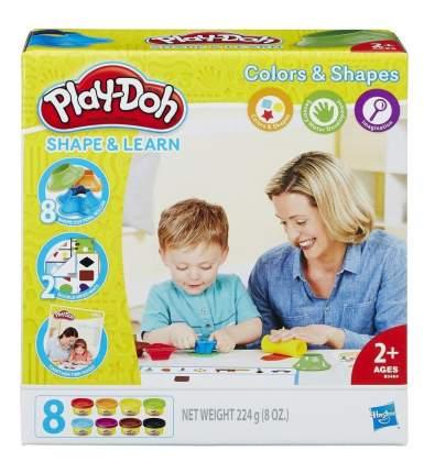 Набор для лепки из пластилина play-doh b3404