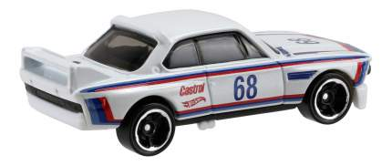 Машинка Hot Wheels 1973 BMW 3.0 CSL RACE CAR 5785 DHP29