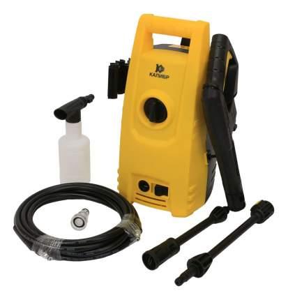 Электрическая мойка высокого давления Калибр ВДМ-1400 48480