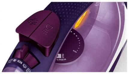 Утюг Philips SmoothCare GC3584/30 Purple