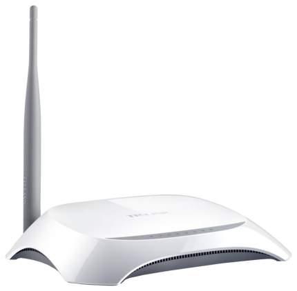 Wi-Fi роутер TP-Link TD-W8901N White