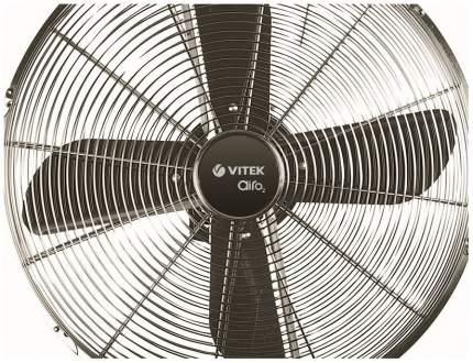 Вентилятор напольный VITEK VT1921СН black