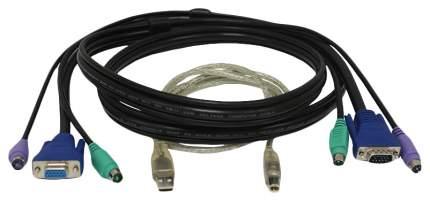 Коммутатор D-Link DKVM-IP1