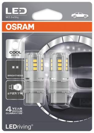 Лампа светодиодная автомобильная OSRAM 3W 12VW2.5X16Q (3547R-02B)