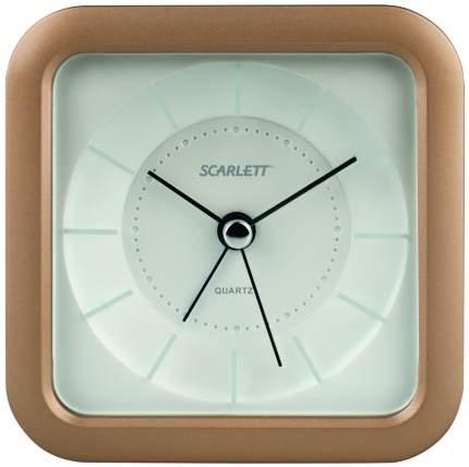 Часы-будильник Scarlett SC-AC1007S