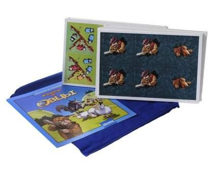 Игра настольная Bondibon GRANNA Волки и овцы (новое издание)