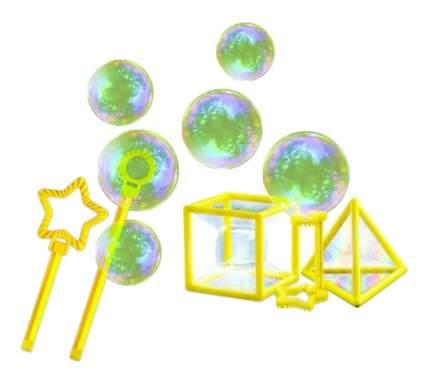 Мыльные пузыри 4M Волшебные пузыри