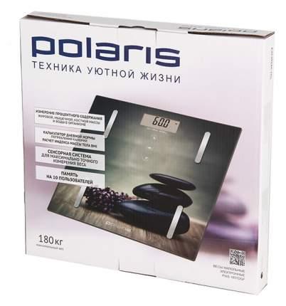 Весы напольные Polaris PWS 1857DGF Серый