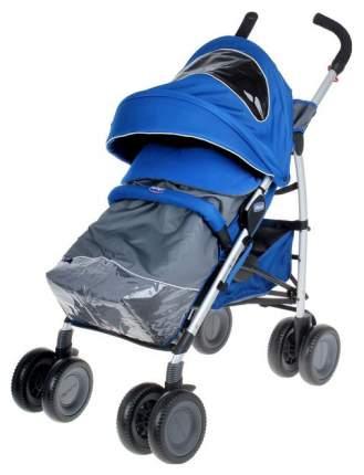 Прогулочная коляска Chicco Multiway Evo Sapphire