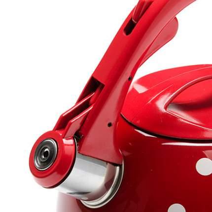 Чайник для плиты Mayer&Boch 26046 2.5 л