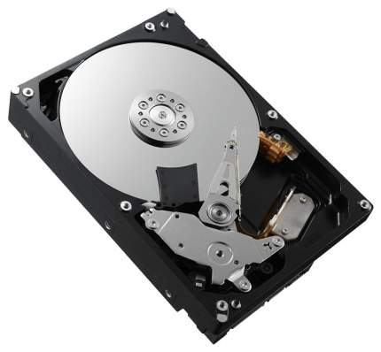 Внутренний жесткий диск Toshiba E300 3TB ()