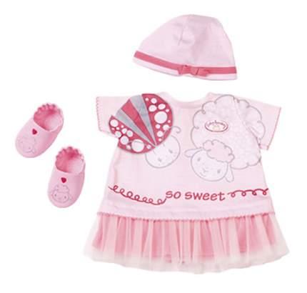 Набор одежды для кукол Zapf Creation Baby Annabell 700-198