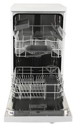 Посудомоечная машина 45 см Bosch SPS25CW01R white