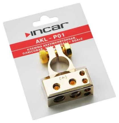 Клемма аккумуляторная Incar (Intro) 4 вх. AKL-P01