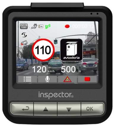 Видеорегистратор INSPECTOR GPS Tornado