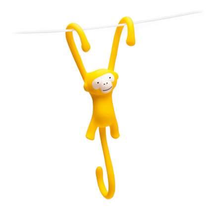 Набор кухонных принадлежностей MONKEY BUSINESS Just hanging желтые 3 шт.