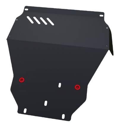 Защита двигателя Шериф для honda (10.3175)