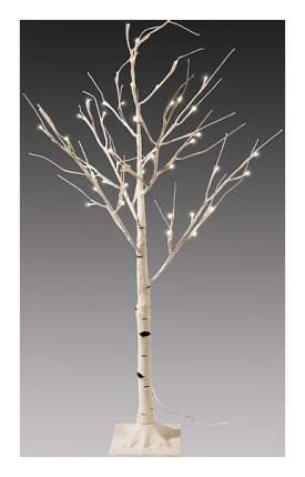 Световое дерево Star trading Tobby tree birch Белое 150 см