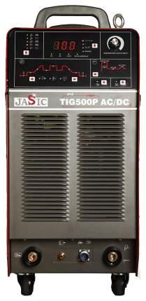 Инвертор сварочный TIG 500 P AC/DC (J1210)