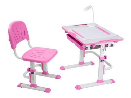 Парта детская и стул Karo WP Cubby