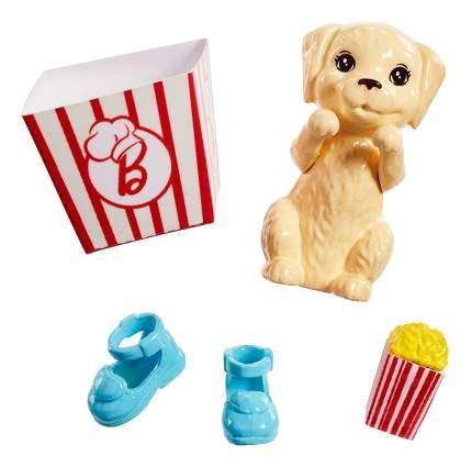 Кукла Barbie Челси и щенок FHP68