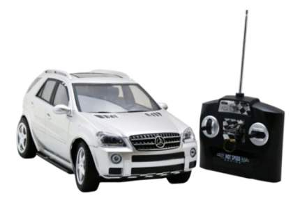Радиоуправляемая машинка Mersedes Bondibon М44479